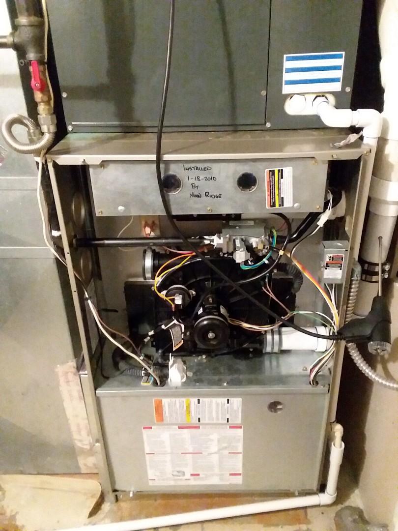 Provo, UT - furnace repair. provo