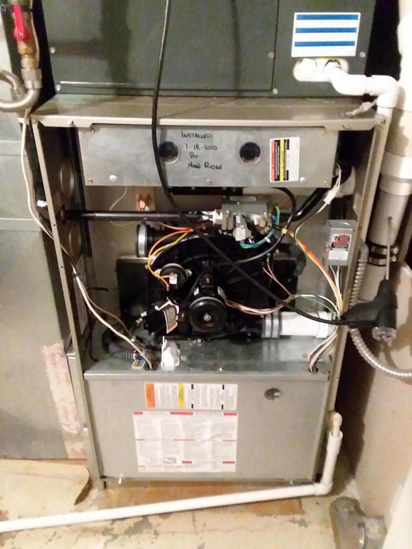 Provo, UT - furnace repair provo