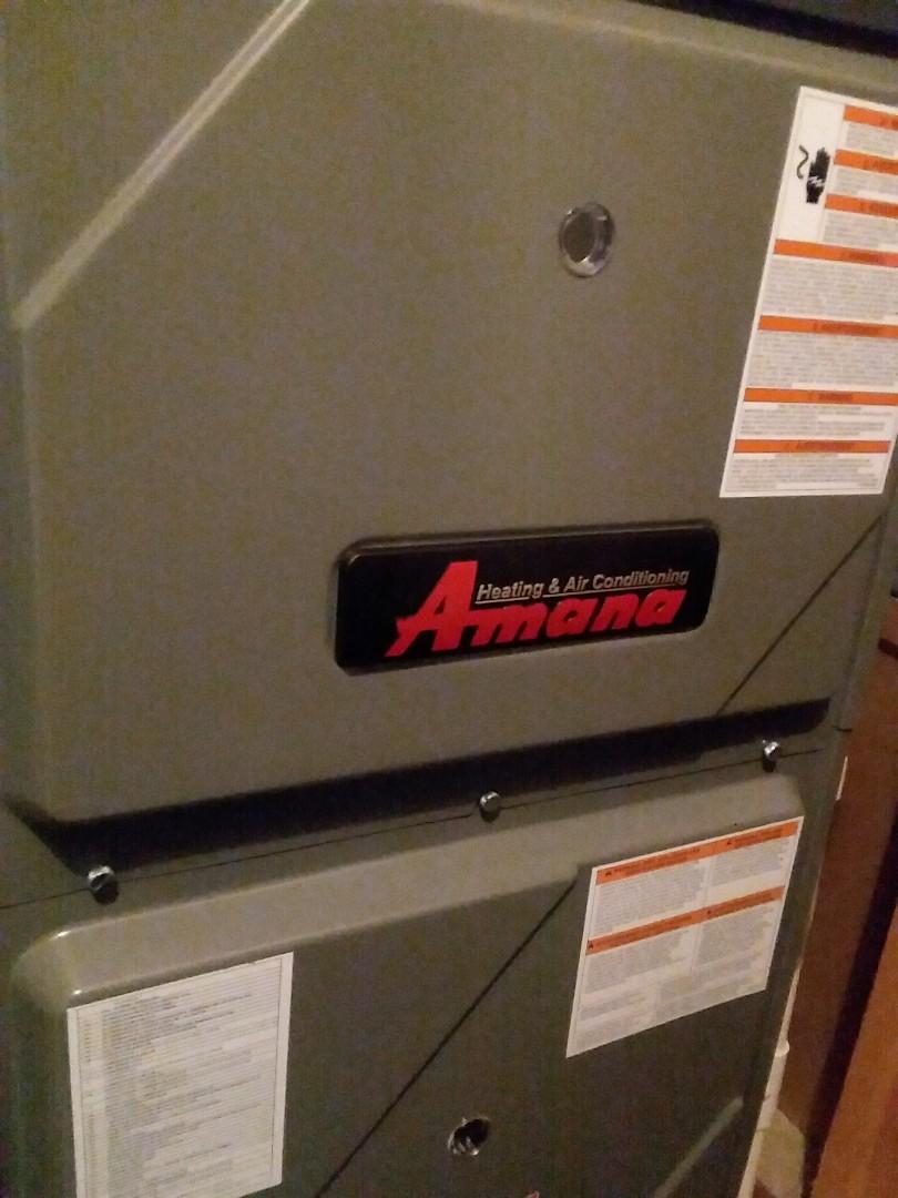 Lehi, UT - furnace check. lehi.