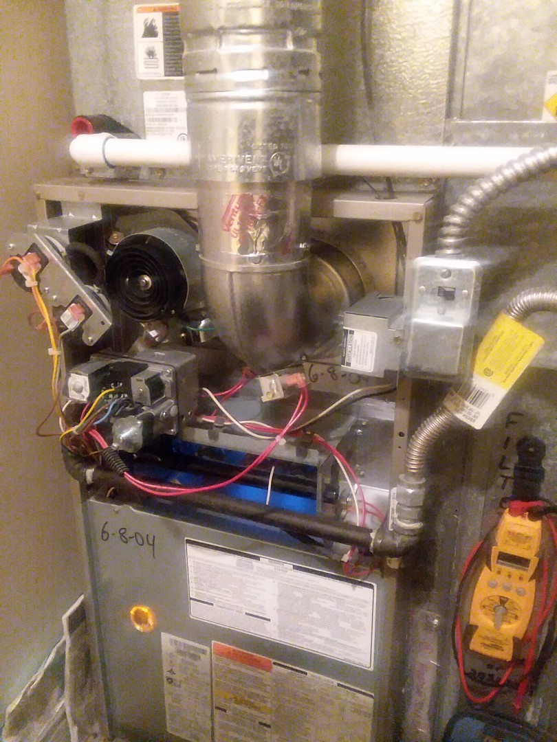 Orem, UT - furnace tune up. orem.