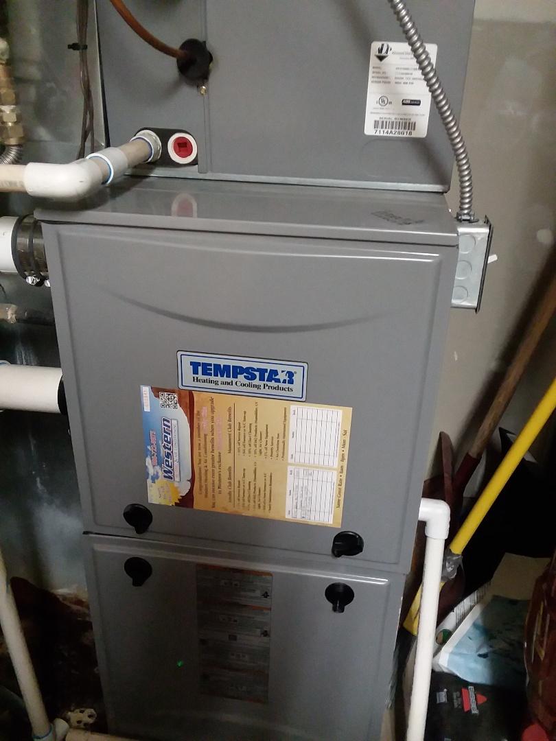 Orem, UT - furnace tune up. orem