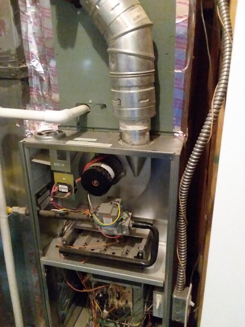 Saratoga Springs, UT - furnace tune up. saratoga springs.