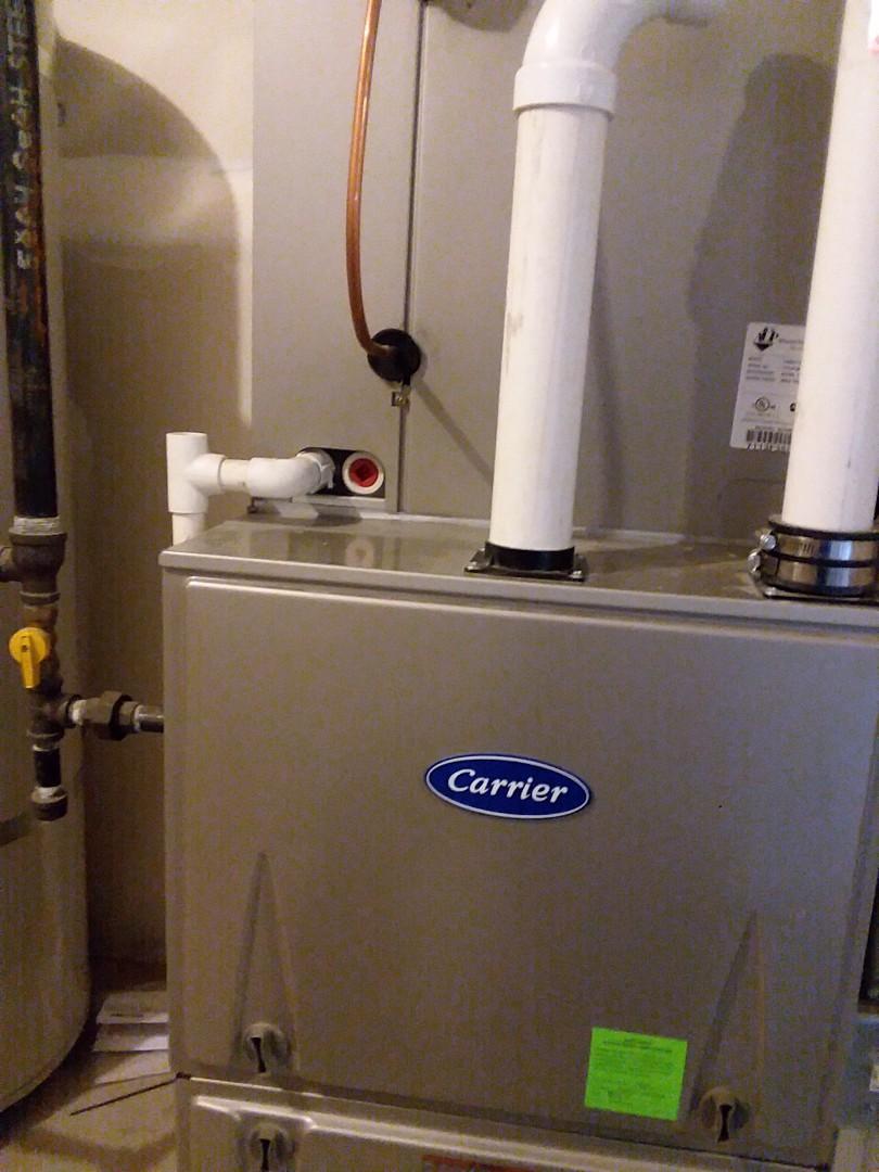 Lehi, UT - furnace repair. lehi.