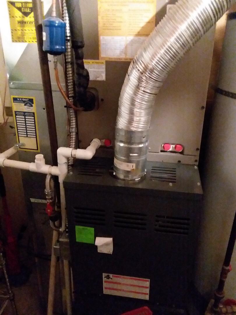 Lindon, UT - furnace repair lindon