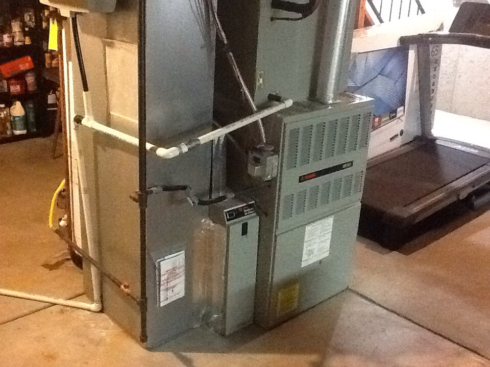 Free furnace and air conditioner estimate Thornton