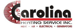 Carolina Heating Service Inc.