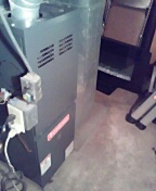 Madison, WI - Goodman furnace and Ac cleaning maintenance.