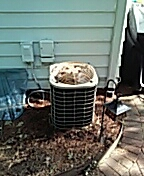 Bryant ac services and repairs.