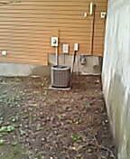Trane furnace and ac cleaning and maintenance.