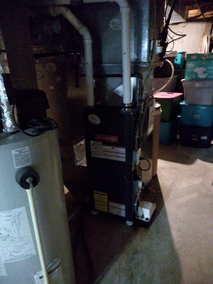 Madison, WI - Goodman furnace repair and maintenance.