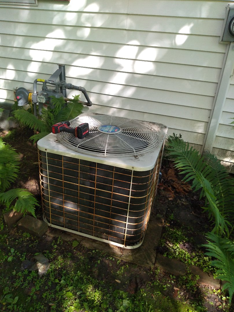 Madison, WI - Bryant furnace and AC cleaning and services.