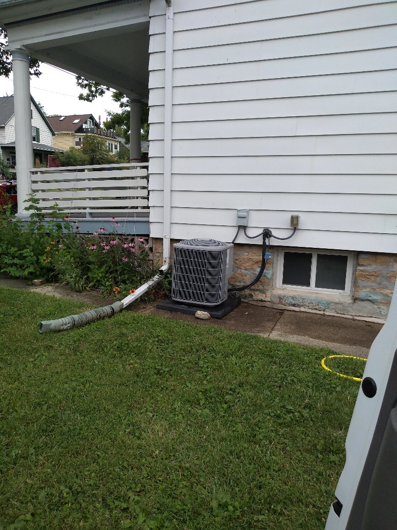 Madison, WI - Furnace and AC maintenance and services.