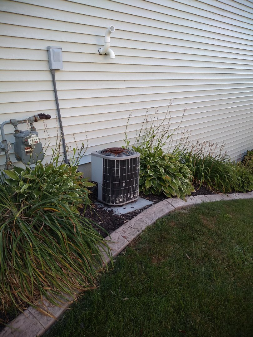 McFarland, WI - Carrier AC maintenance and services