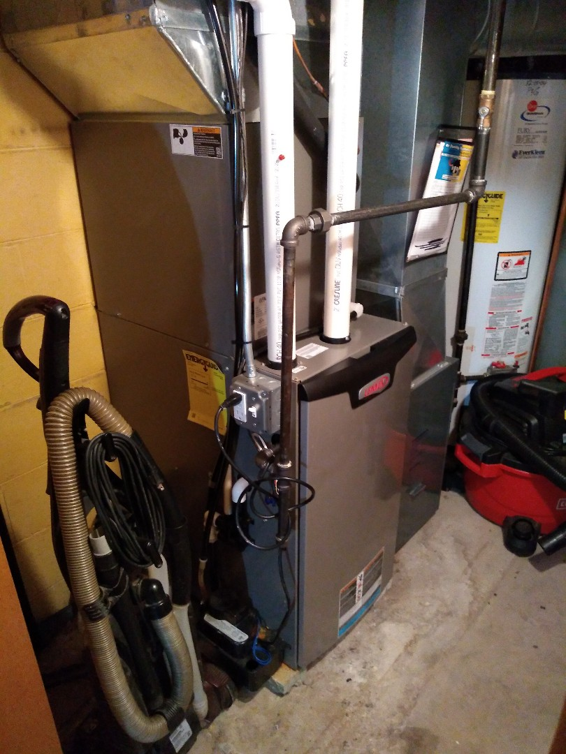Madison, WI - Furnace cleaning and maintenance