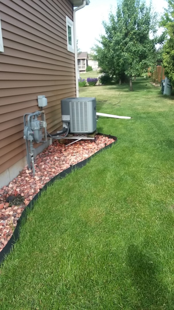 Verona, WI - Ac and furnace clean and check