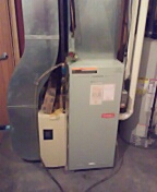 Sun Prairie, WI - AC repair . Bryant furnace