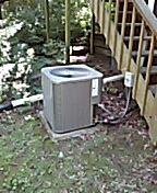 Black Earth, WI - Installing new Air Conditioning