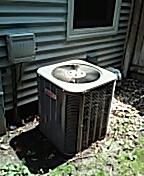 Sun Prairie, WI - AC water leak. Lennox unit