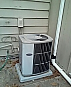 Middleton, WI -  CARRIER AC repair