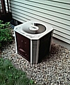 Cottage Grove, WI - AC repair. York system