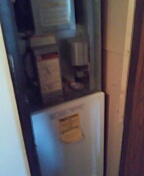 Stoughton, WI - Furnace repair. Coleman