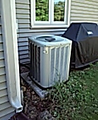 Middleton, WI -  repair Trane air conditioner