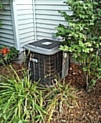 Verona, WI - repair heil air conditioner