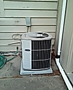 Middleton, WI - service repair Carrier ac unit