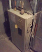 Sun Prairie, WI - furnace repair on Carrier furnace