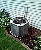 Stoughton, WI - service Carrier air conditioner