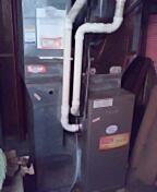 Waunakee, WI - Bryant furnace maint.