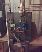 Cottage Grove, WI - Boiler repair Weil McLain