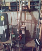 Cottage Grove, WI - Pump replacement. Well McLain boiler