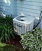 Madison, WI - Trane system spring cleaning.