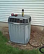 Madison, WI - Furnace and Ac cleaning and maintenance. Trane units.