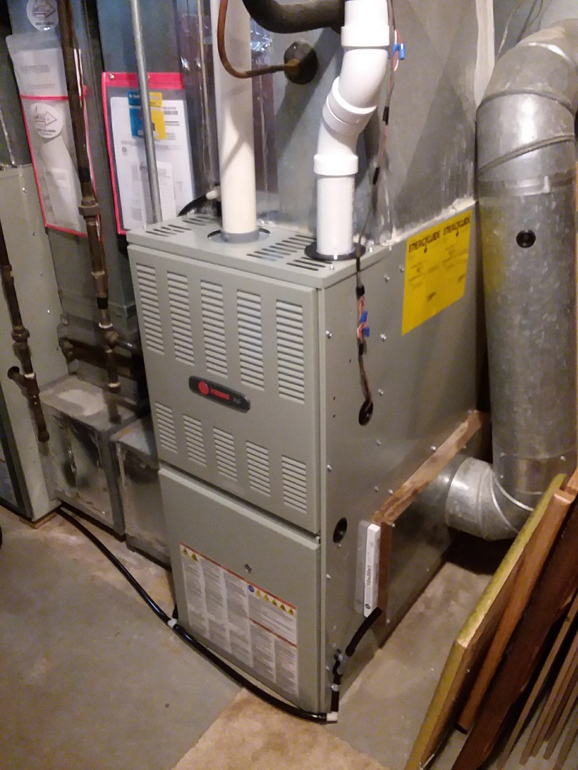 Furnace And Air Conditioning Repair In Madison Wi