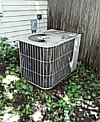 Madison, WI - Janitrol ac cleaning and services.