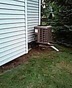 Cottage Grove, WI - York ac and furnace cleaning.