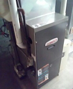 Madison, WI - Furnace and ac cleaning.Lennox units.