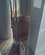Middleton, WI -  Carrier furnace cleaning and maintenance.