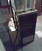 Madison, WI - Trane furnace cleaning and maintenance.
