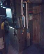 Madison, WI - Payne furnace install.