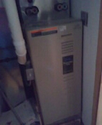 Madison, WI - Carrier furnace repair and maintenance.