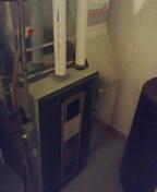 Madison, WI - Trane furnace installed.