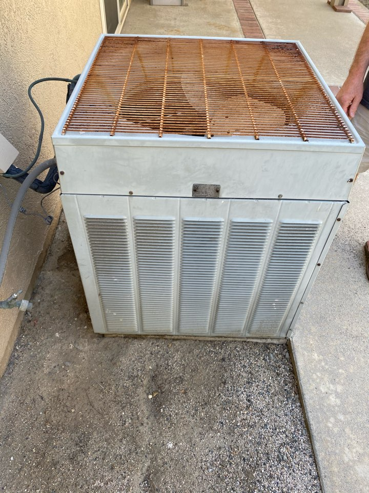 Chino Hills, CA - Complete A/C and Furnace Replacement