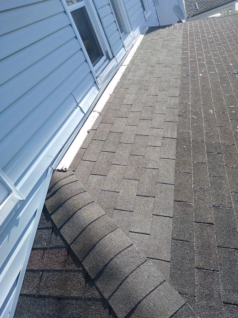 Norfolk, VA - Roof and metal repair
