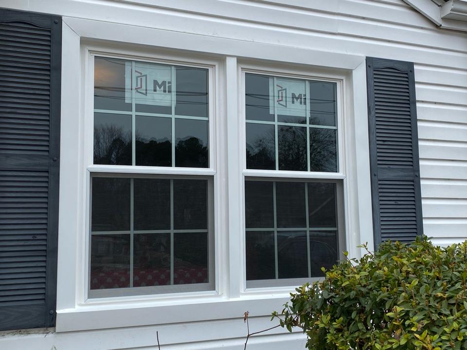 Virginia Beach, VA - Window install