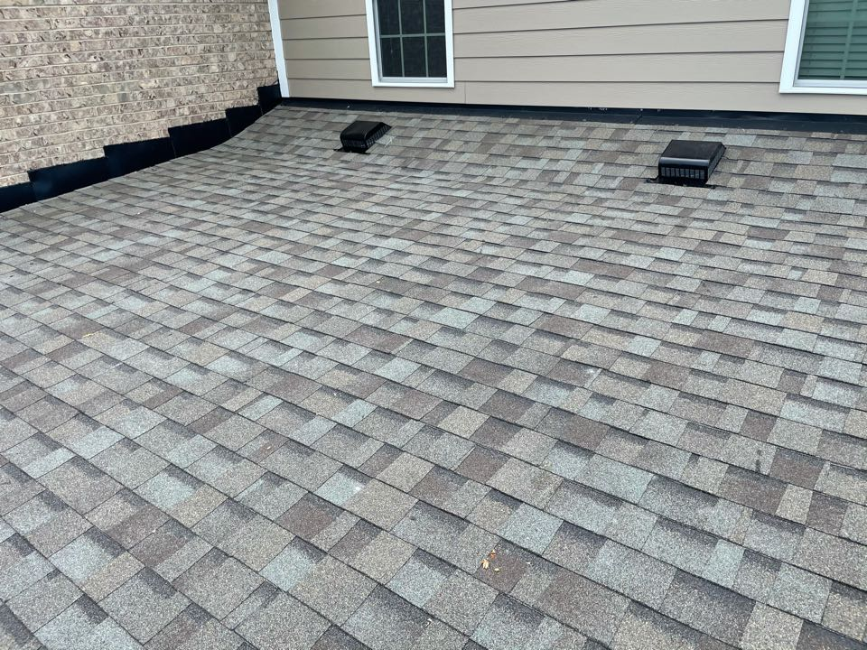 Virginia Beach, VA - Just completed a roof replacement