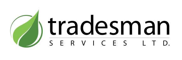 Tradesman Services, LTD