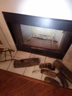Southaven, MS - Diagnosing gas logs